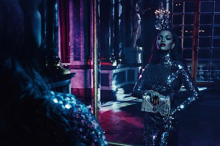Rihanna By Dior