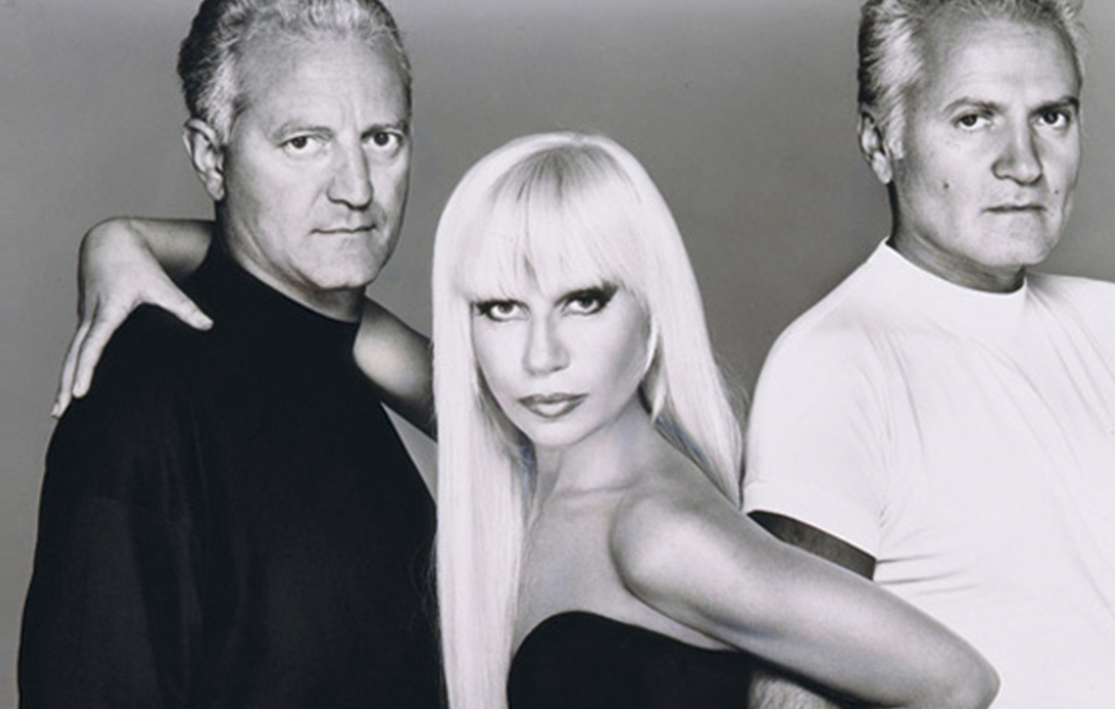 Donatella Versace, Made in Italy Part.1