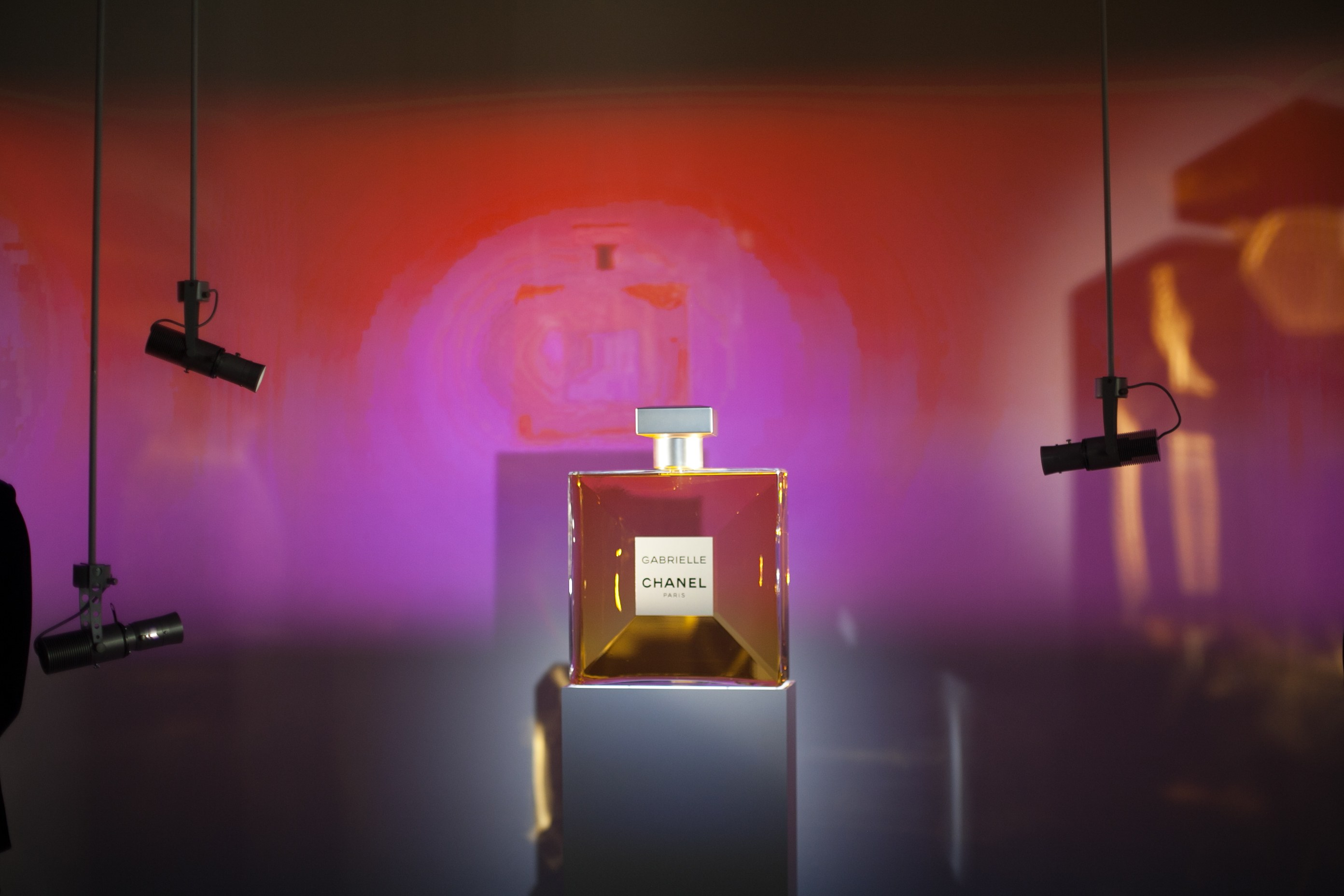 Gabrielle Chanel Fragrance Launch Party_Fragrance