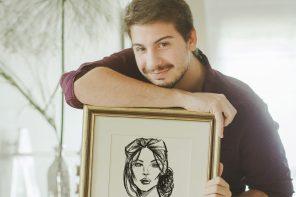 La ilustración una manera de expresión y el camino para que los sueños se hagan realidad