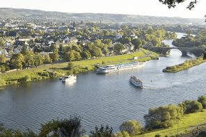 4 rincones escondidos de Alemania que bien vale la pena descubrir por tren